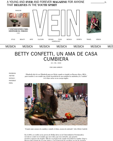 revista vein entrevista betty confetti caro urresti.jpg